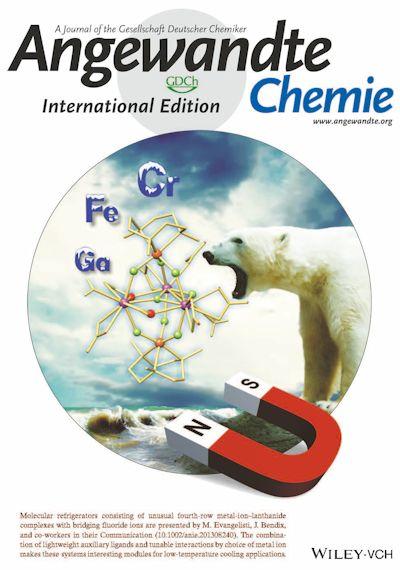 © 2014 Angewandte Chemie