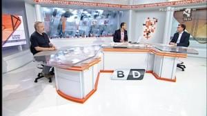 20180919 Buenos Dias Aragon